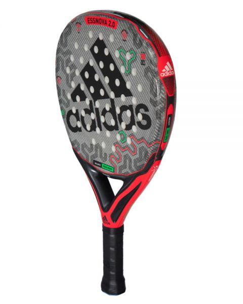 adidas essnova 2.0 padel racket,