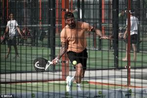 why is padel so popular