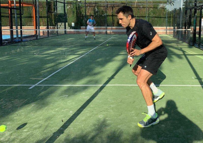 when to change padel racket