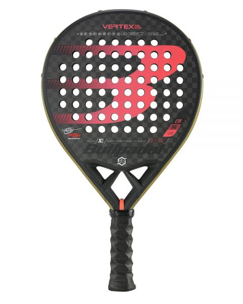 more control on your padel shots