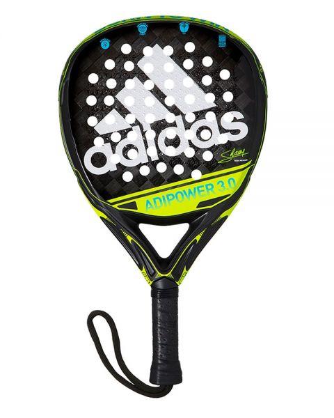adipower 3.0 padel racket