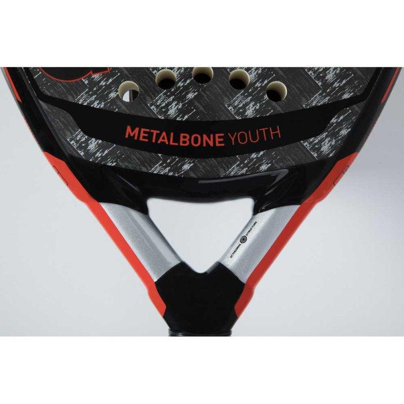 adidas metalbone youth padel racket