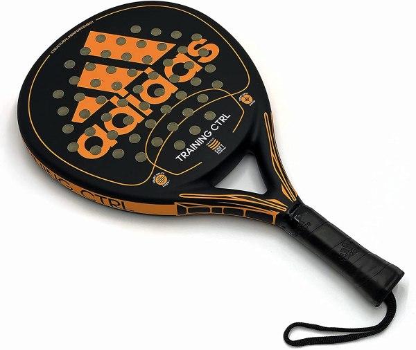 adidas training ctrl padel racket