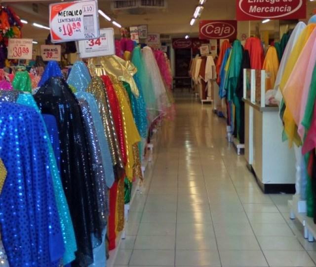 Fabric Store Playa Del Carmen