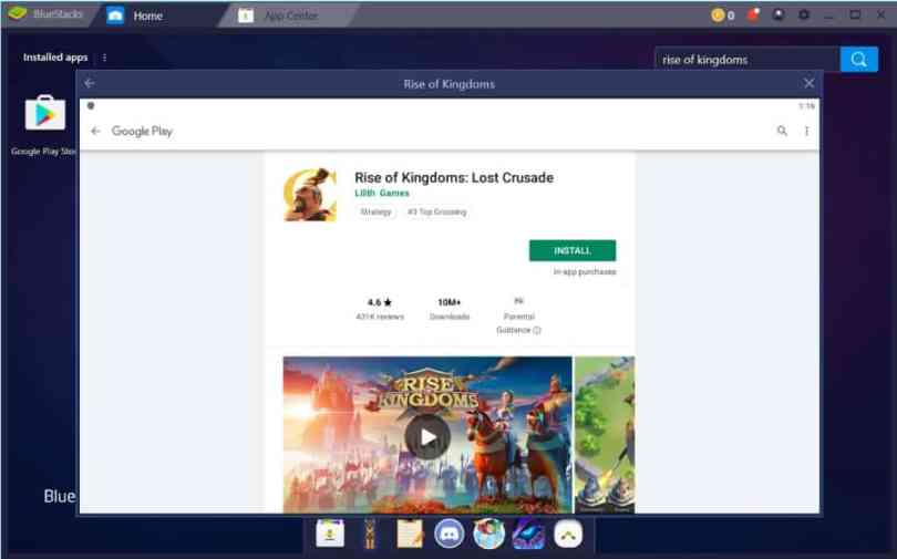 How to Play Rise of Kingdoms on PC (and Mac) - Everything RoK