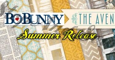 Bo Bunny The Avenues