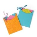 Sizzix Bigz Die - Envelope & Tag, Mini