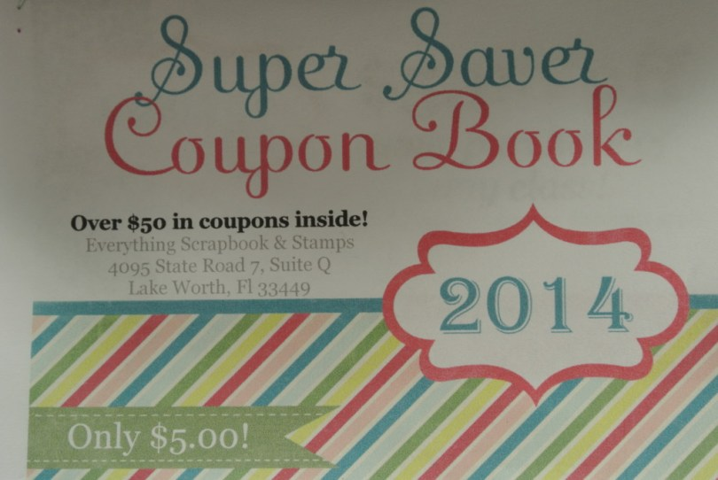 Celebrate The New Year With A Super Saver Coupon Book Everything