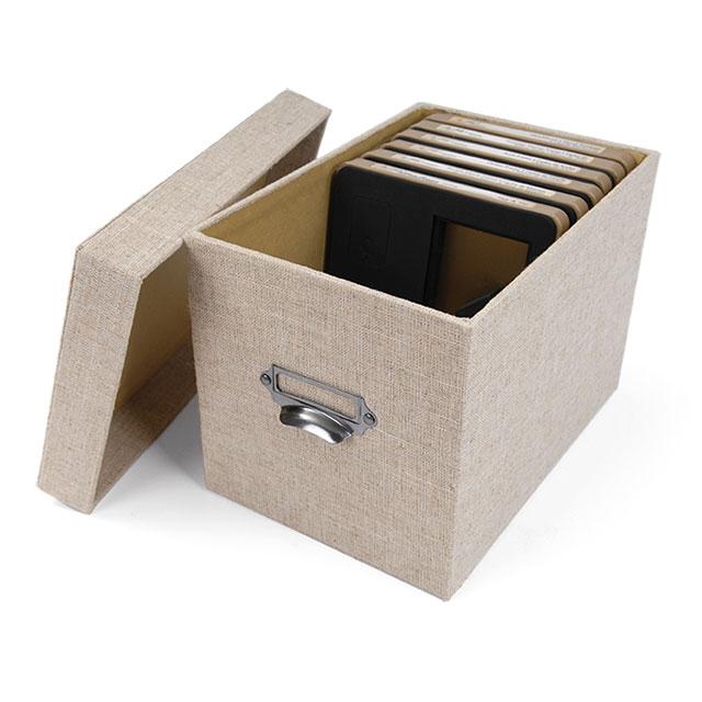 Tim Holtz Storage Box 1