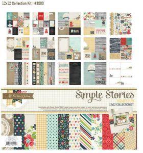 Homespun Simle Stories