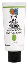 Heavy Body Acrylic Paint