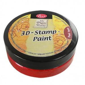 3D Stamp Paint