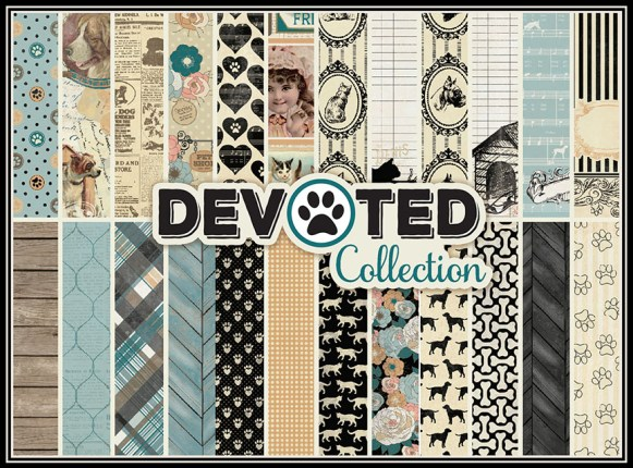 Authentique Devoted Collection