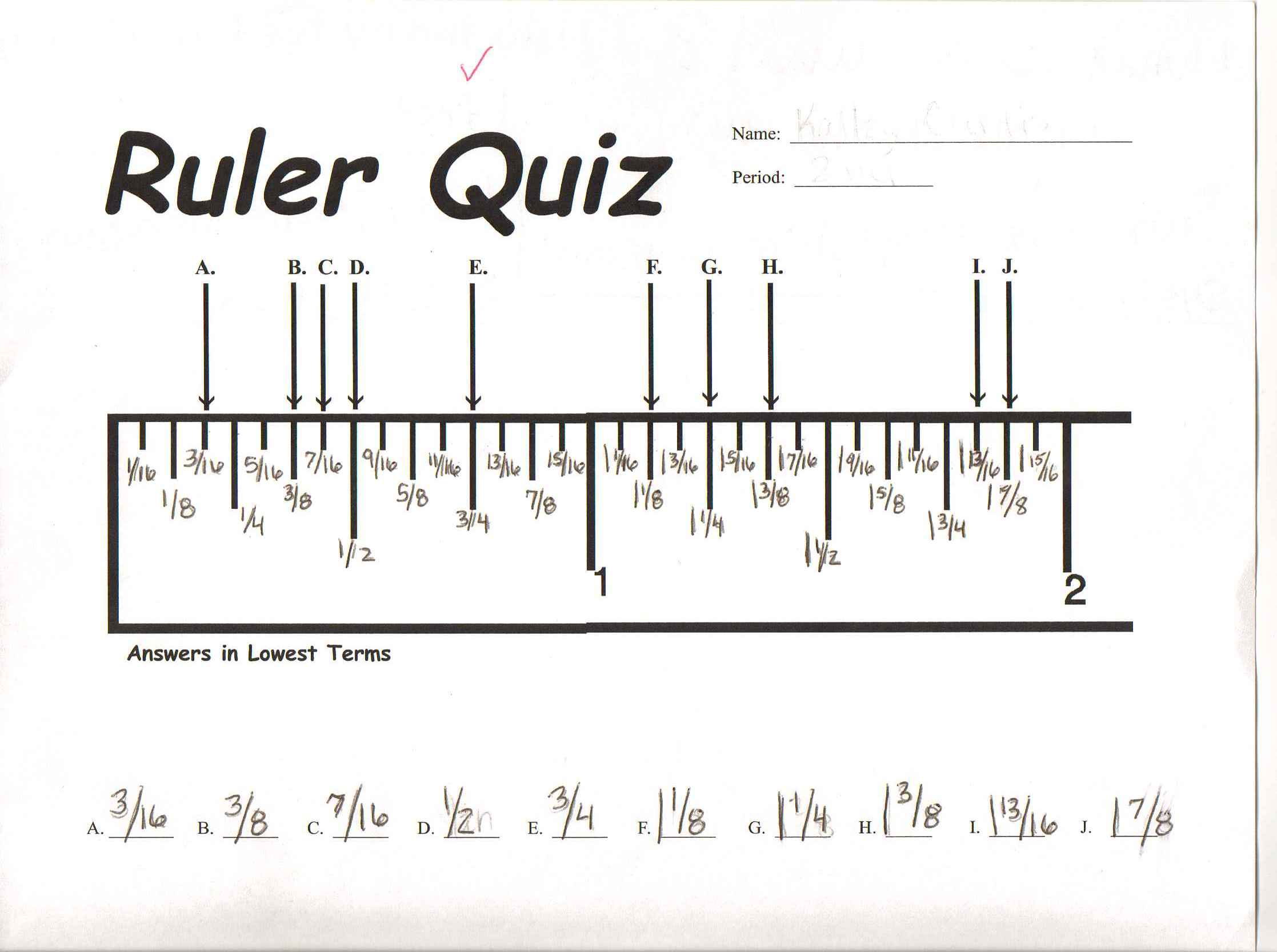 Drawing Lines Using A Ruler Worksheet : How do i… trimmer tricks part one everything scrapbook