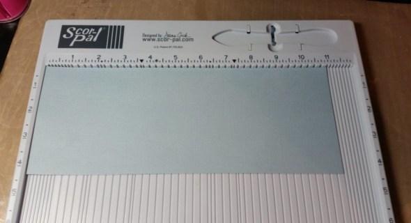 Paper 4 1/4 x 11