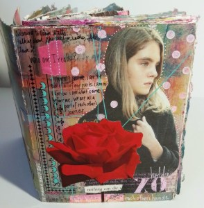 Visual Poetry - Kelly Kilmer @ Everything Scrapbook & Stamps | Lake Worth | Florida | United States