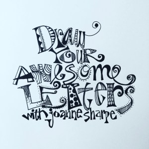 Joanne Sharpe - Find your Style, Find Your Font! @ Everything Scrapbook & Stamps | Lake Worth | Florida | United States