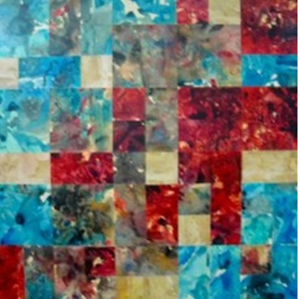 Mosaics with Sylvia Levy