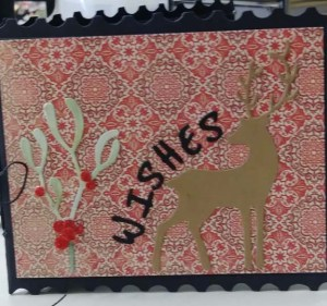 Sizzix Sunday @ Everything Scrapbook & Stamps