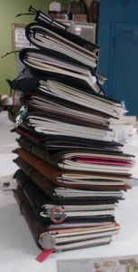 Analog Sunday @ Everything Scrapbook & Stamps