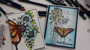 Virtual Friday Night Card Class -