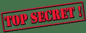 Super Secret Class - Save the Date