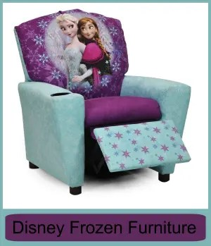 Disney Frozen Furniture