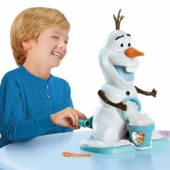 Disney Frozen Olaf Snow Cone Maker