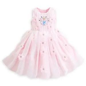 frozen dress up clothes