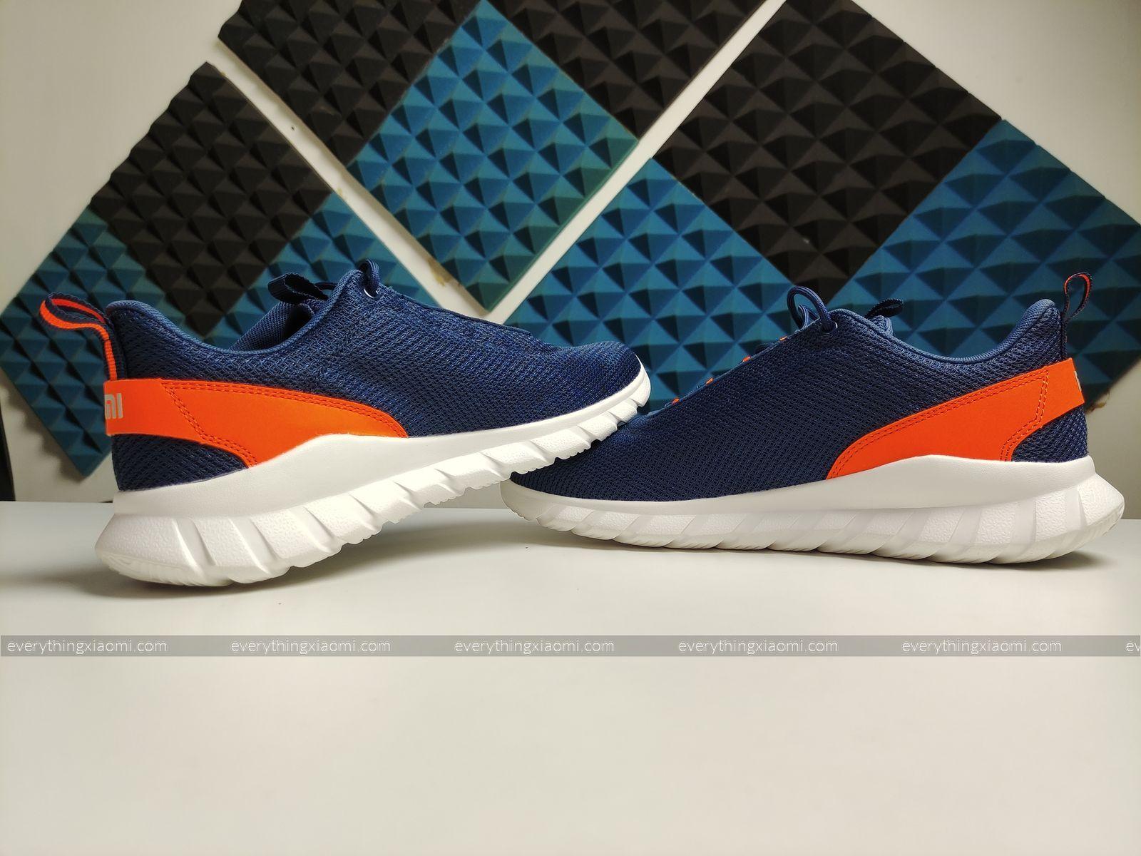 MI Athleisure shoes 1 result