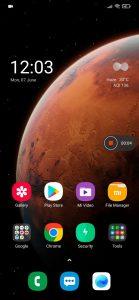 MIUI 12 features 8
