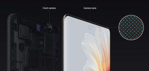 Xiaomi Mi MIX 4 udc