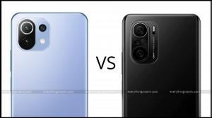 Xiaomi 11 Lite NE 5G vs Mi 11X Pro 1 300x168 c