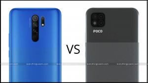 POCO M2 Reloaded vs POCO M31 300x168 c