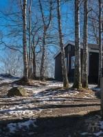 Stockholm Nacka Nature Reserve Mar 2017-3