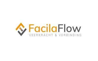 Logo ontwerp – Facila Flow