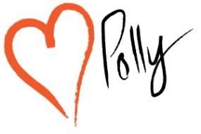 Heart Polly