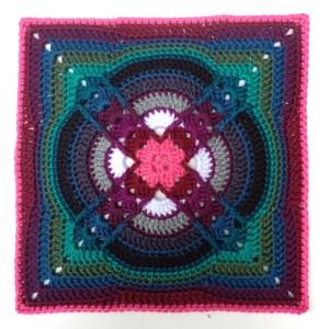 Denna crochet pattern