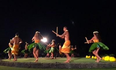 Luau, Maui