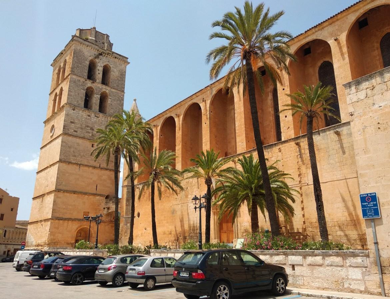 Muro Kirche