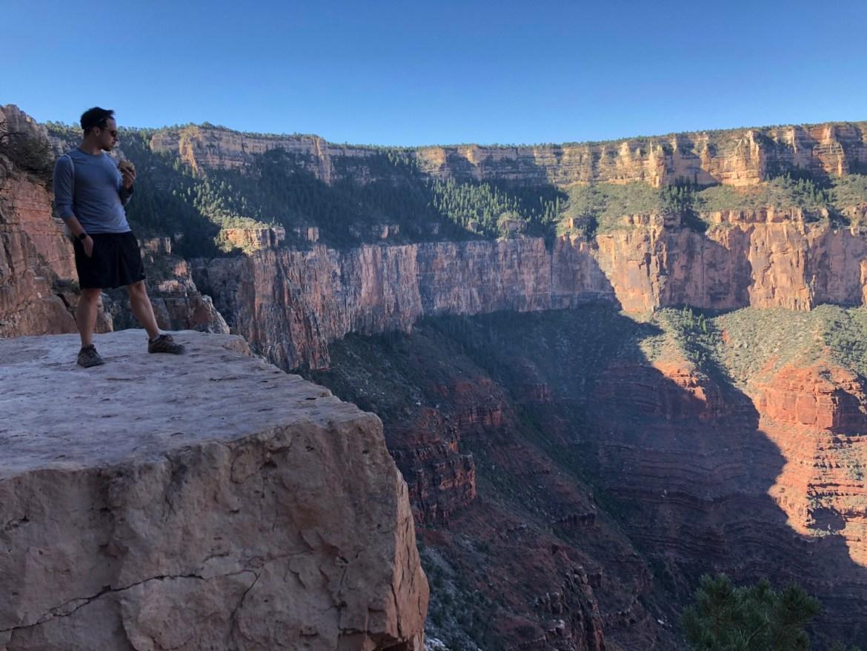 Grand Canyon, South Kaibab Trail