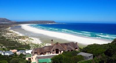 Fishhoek Beach