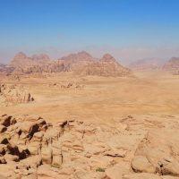 Zwei Tage in der Wüste: Mit Beduinen unterwegs im Wadi Rum