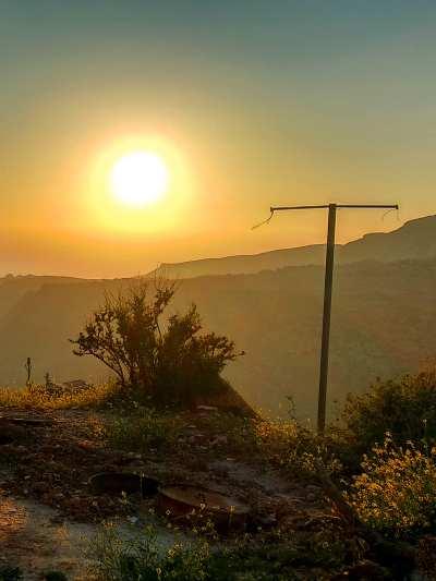 Dana-Village-Sunset