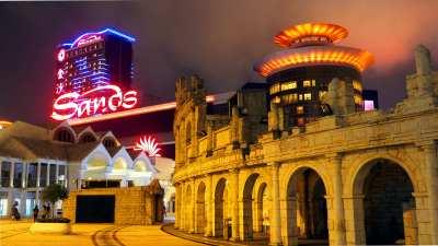 Macau Sands Hotel