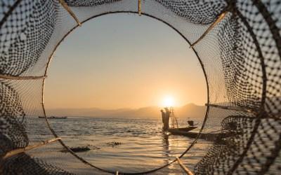 INLE LAKE – Myanmar op z'n kleurrijkst