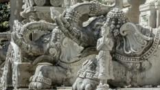 Wat Ming Muang, Chiang Rai Thailand 2