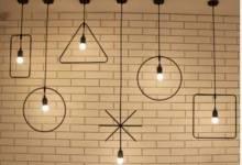Photo of ديكورات إضاءة جميلة و حديثة لمنزلك 2020