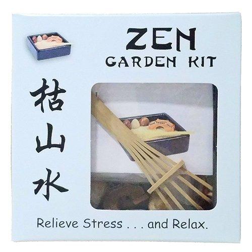 Zen Garden in Gift Box