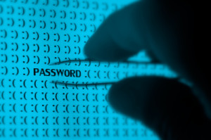 Don't let one stolen password give a hacker the keys to everything